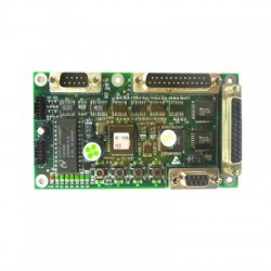 Fresco Assy PCB Ink I/O 24...