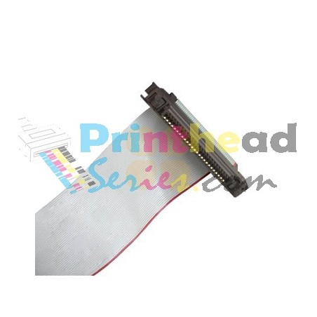 KM1024 42pl Head Data Cable